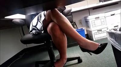 Secretary, Long leg