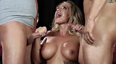 Big t, Massage big tits