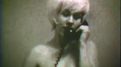Vintage, Hairy blonde
