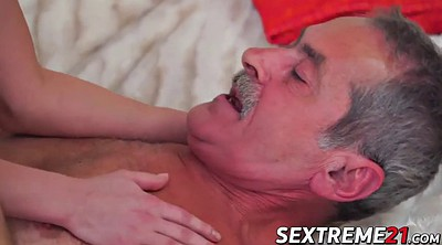 Max, Old pussy, Hot granny