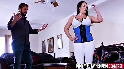 Angela white, Angela