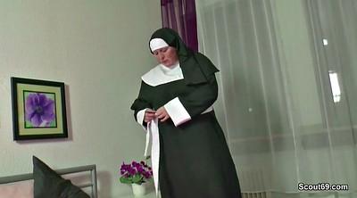 修女, 老太