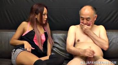 Asian daddies